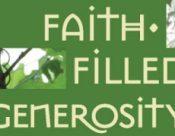 Stewardship Campaign